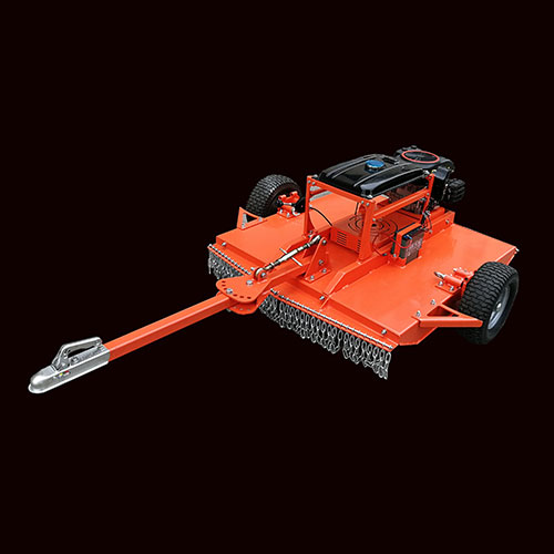 ATV Topper Mower/Slasher